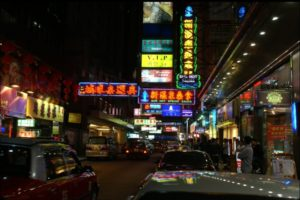 Live music places in Hong Kong (1)
