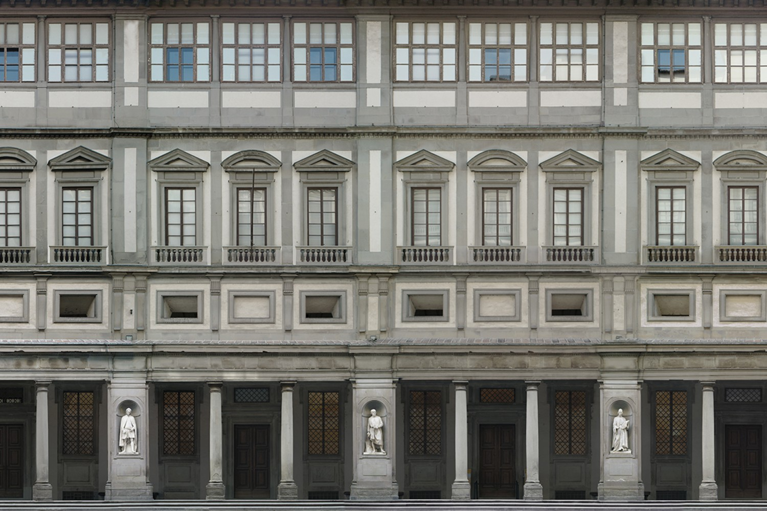 The-Uffizi-Gallery-in-Florence-2