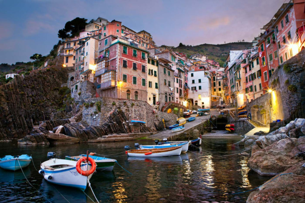 Amazing instagrammable adventure in Florence and Cinque Terre